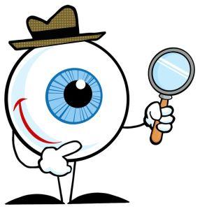Detective Eye